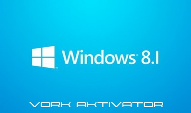 Активация Windows 8.1 Stable