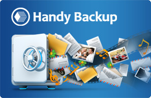 Handy Backup 7.4.8.14222 + patch