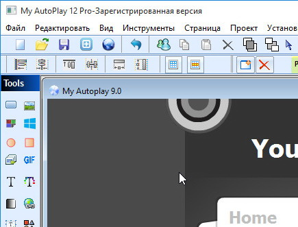 My Autoplay Professional 12.0.26042015